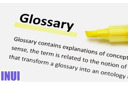 SAP Glossary: SAP Terms Explained (Short and Sweet)