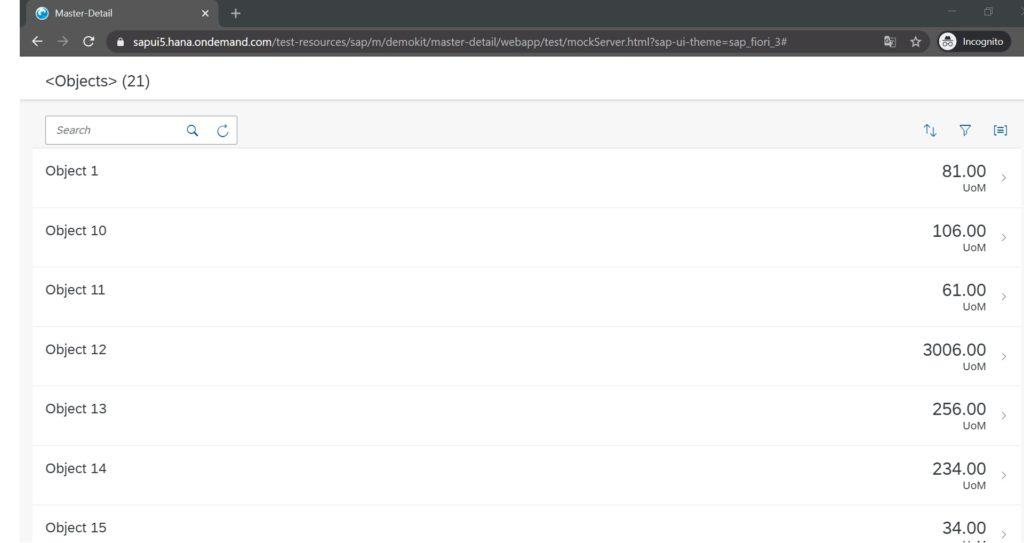 sapui5_master_detail_template_1_screenshot
